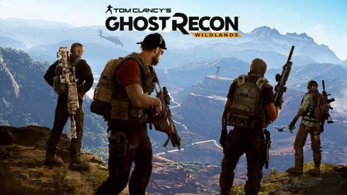 Ghost Recon Wildlands Trainer